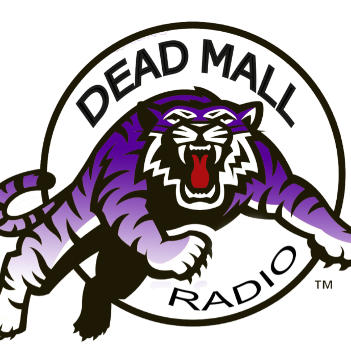 DEAD MALL RADIO show on Radio Relativa