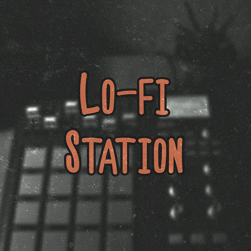 LO-FI STATION w/ Tohaj show on Radio Relativa