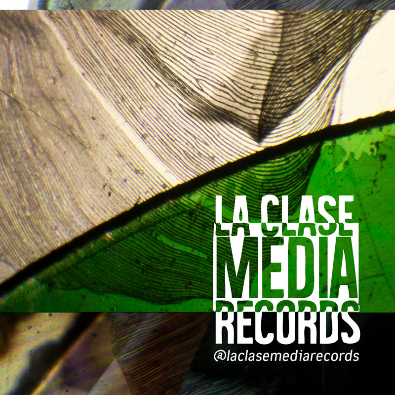 LA CLASE MEDIA RECORDS: Vinilos y Diseñadores show on Radio Relativa