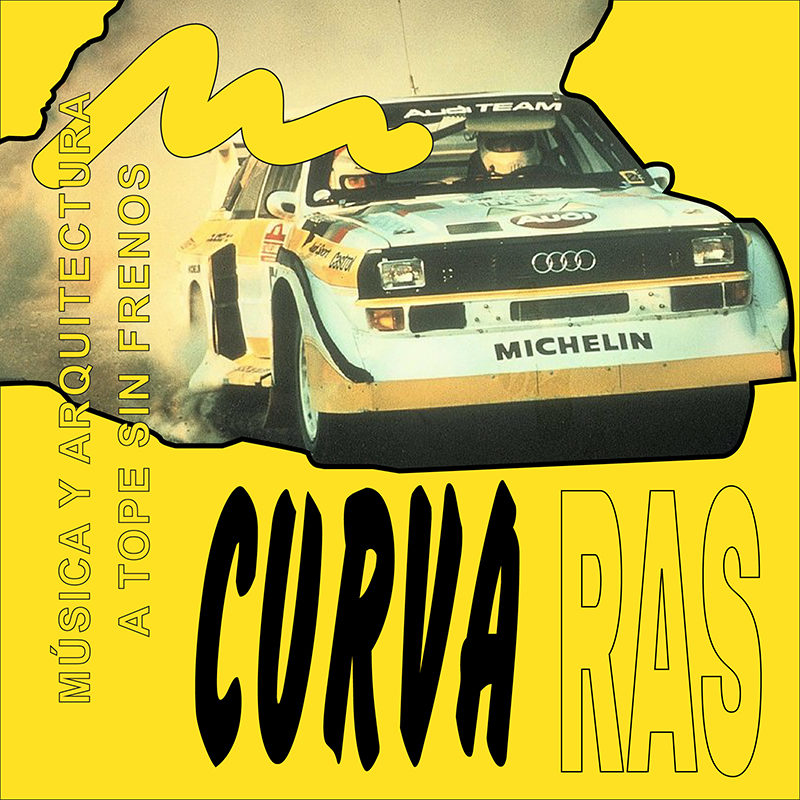 CURVA RAS show on Radio Relativa