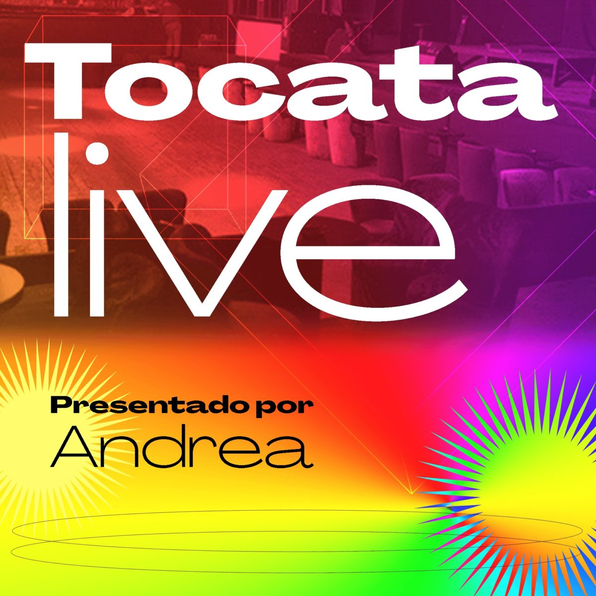 TOCATA LIVE show on Radio Relativa